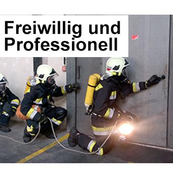 FF Hirtenberg - Freiwillig und Professionell